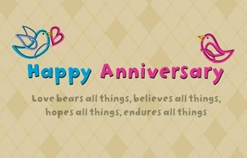 Ultimate Anniversary Wishes For Brother In Law Graphic