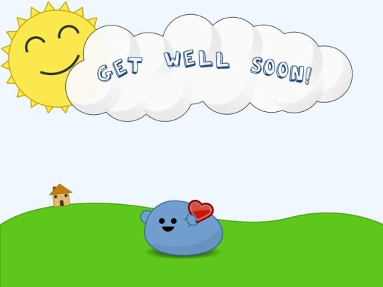 Ultimate Get Well Soon Graphic