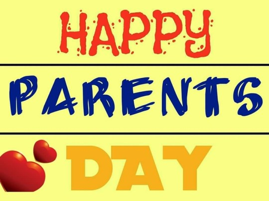 Ultimate Graphic Happy Parent's Day