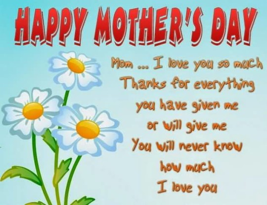 Ultimate Message Happy Mother's Day Wallpaper