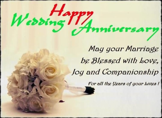 Ultmate Anniversary Wishes For Brother In Law Image