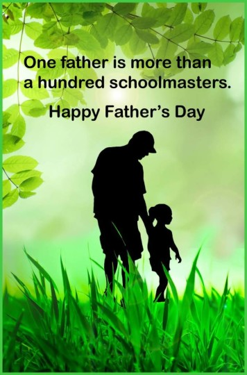 Unique Happy Father's Day Image