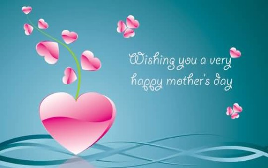 Unique Happy Mother's Day Greetings