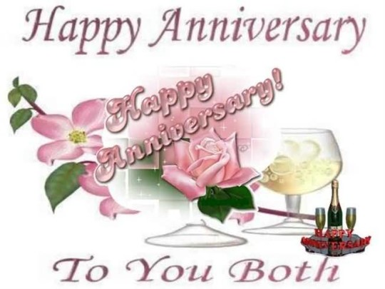 Wonderful Greetings Anniversary Wishes For Brother In Law
