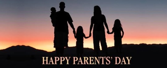 Wonderful Happy Parent's Day Wallpaper
