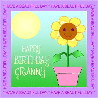 Amazing Birthday Wishes For Grandmother Greetings