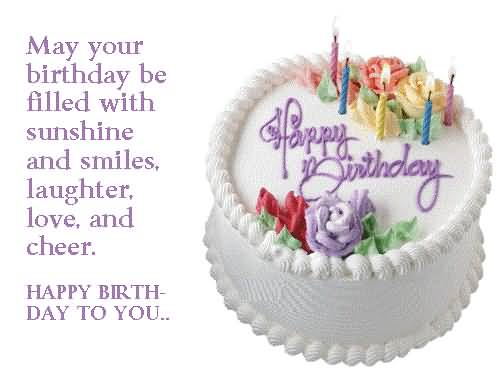 Awesome Quote Birthday Wishes For Daughter Scrap