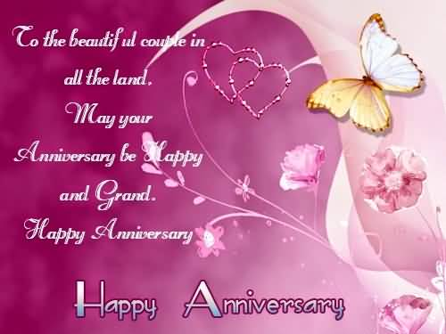 Brilliant Message Anniversary Wishes For Aunt Wallpaper