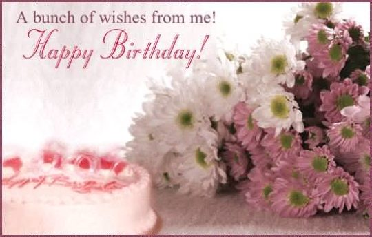 Special Birthday Wishes For Daughter Greetings