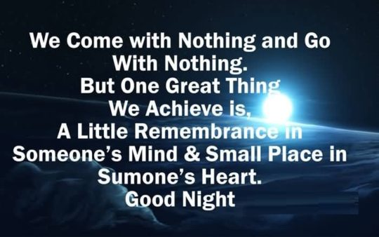 Special good night quote wallpaper nicewishes special good night quote wallpaper voltagebd Gallery
