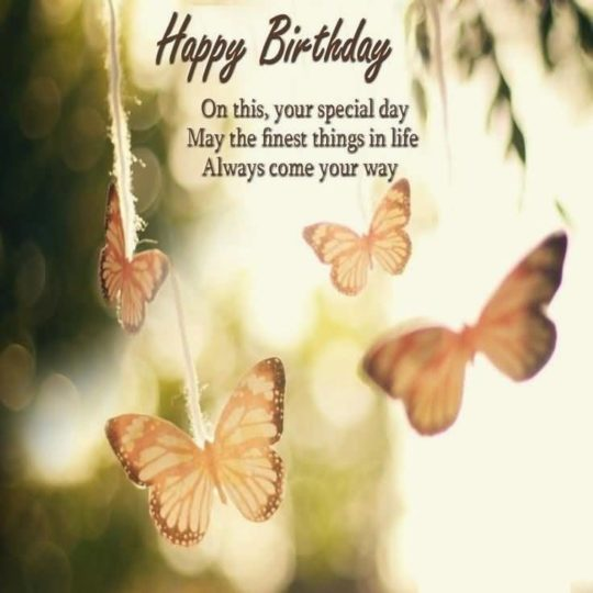 Sweet Quote Birthday Wishes For Daughter Greetings