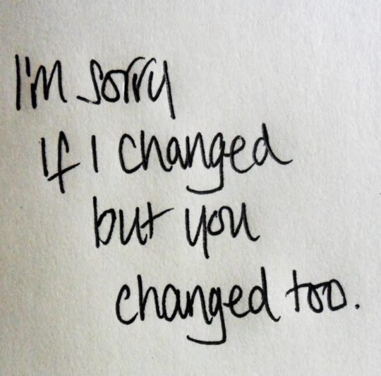 Ultimate Sorry Quotes Scrap