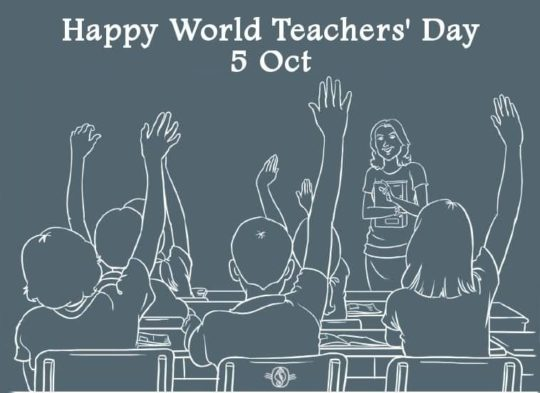 Best Teacher Wishes Day Celebration