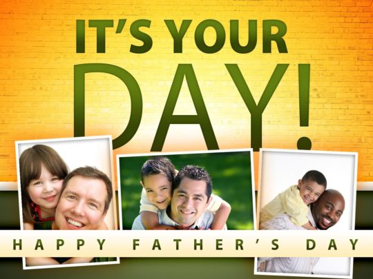 Fathers Day Wishes Love Card