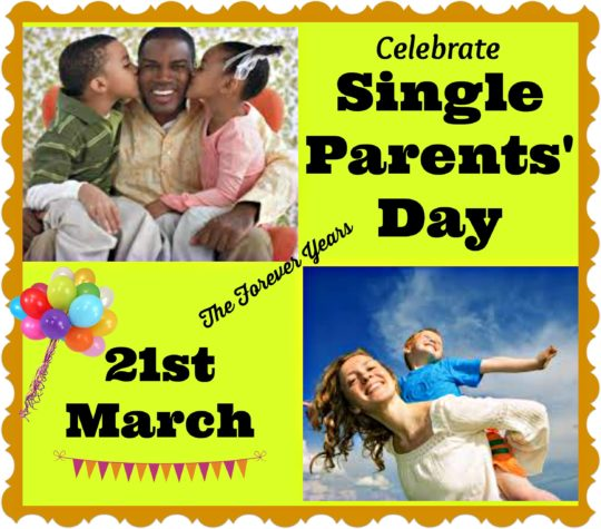 Parents Day Wishes With Love And Kiss
