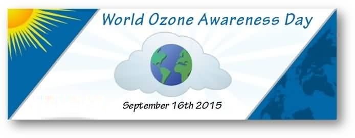 ozone layer an umbrella for earth Ozone- a wonder umbrella 1 by, soniya thankachan m2 chemistry 2 o3 a gas composed of three atoms of oxygen bluish gas that is harmful to breathe nearly 90% of the earth's ozone is in the stratosphere and is referred to as the ozone layer ozone absorbs a band of ultraviolet radiation called uvb.