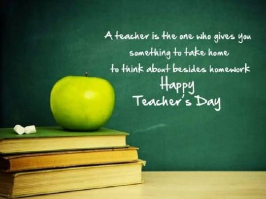 Teachers Day Wishes With Nice Message Nice Wishes