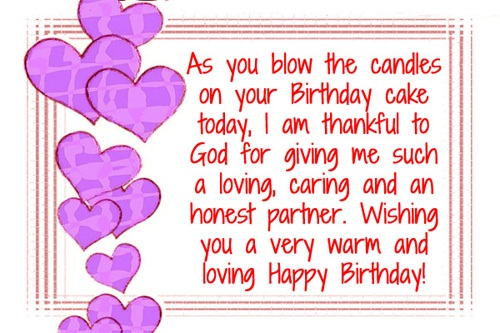 As You Blow The Canldes On Your Birtdhay Cake Today Wishing You A Very Warm And Loving Happy Birthday