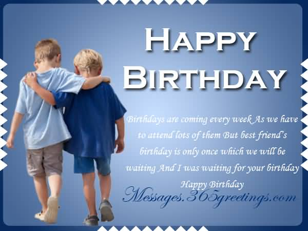 Birthday Are Coming Every Week As We Have To Attend Lots Of Them Happy Birthday