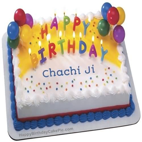 Happy Birthday Chachi Ji (4)