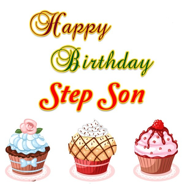 Happy Birthday Step Son (8)