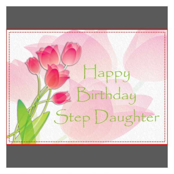 Happy Birthday StepDaughter (2)