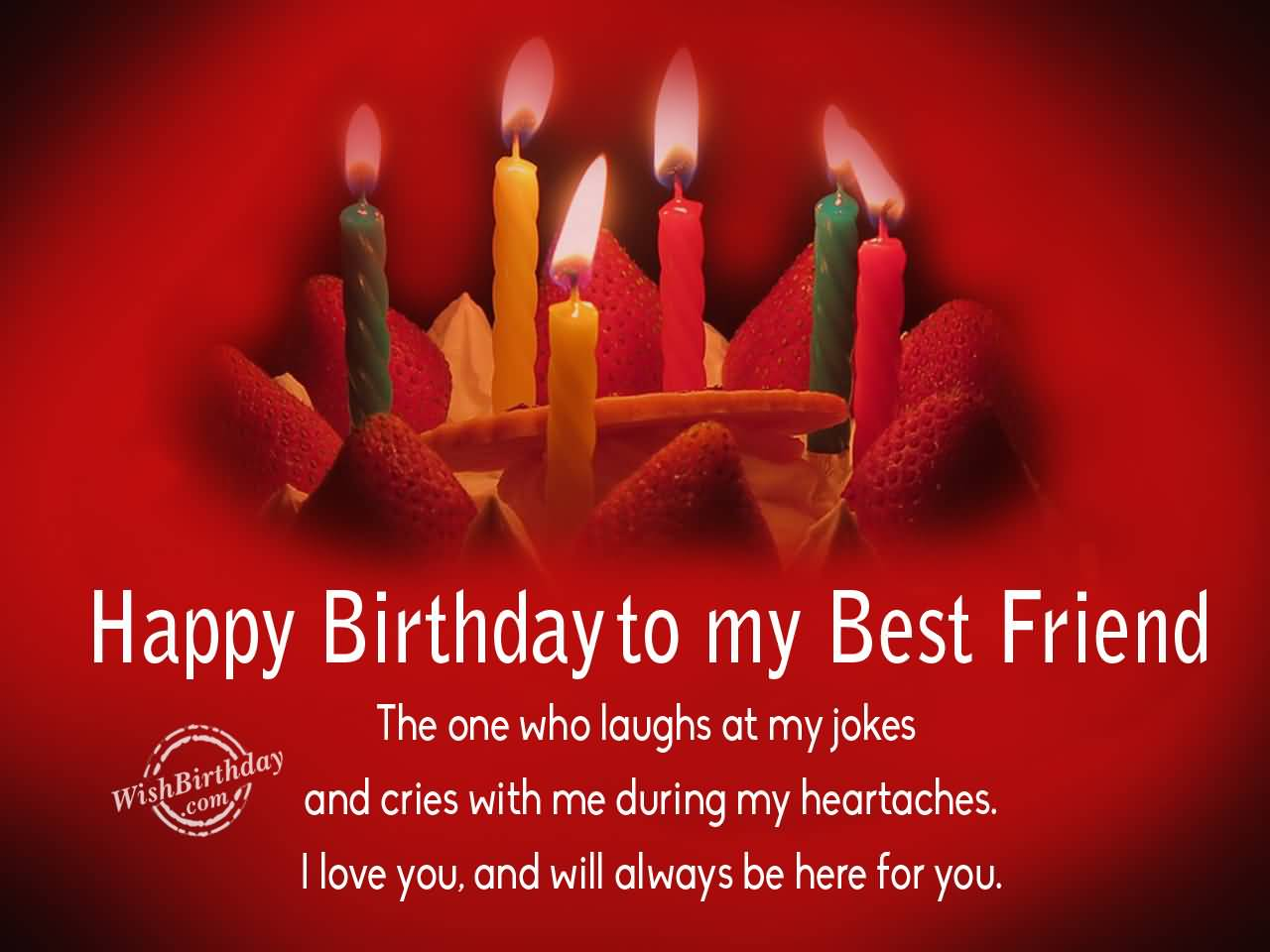 Best Friend Birthday Wishes Page 3 Nicewishes Com Happy Birthday Wishes To My