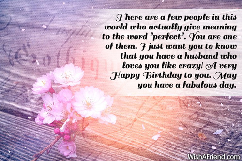 There Are A Few People In This World Happy Birthday To You May You Have A Fabulous Day
