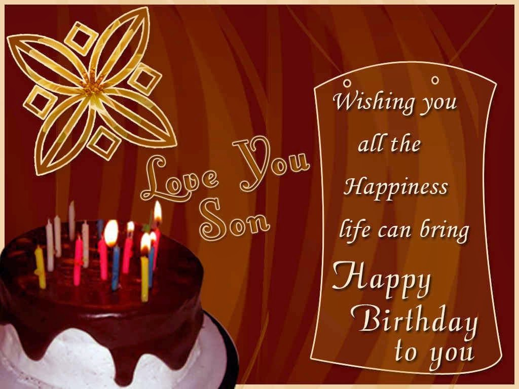 Wishing You All The Happiness Life Can Bring Happy Birthday To You