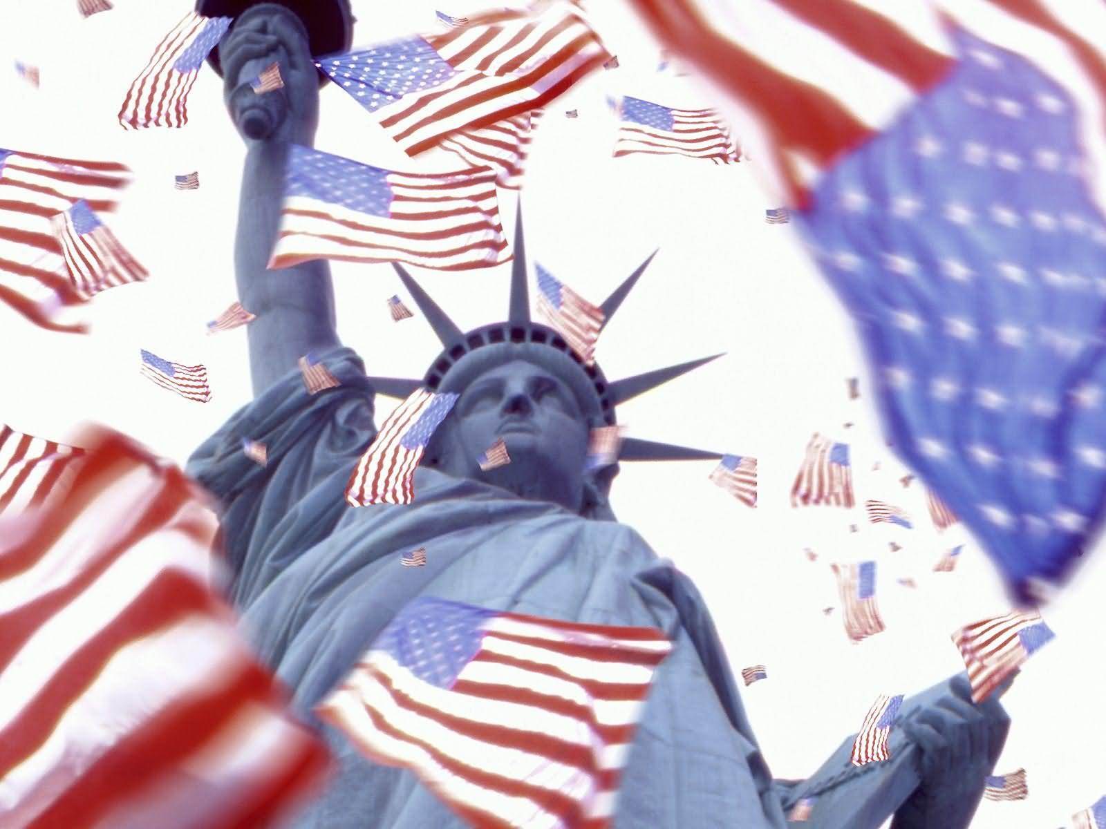 Happy Independence Day 4th Of July (2)