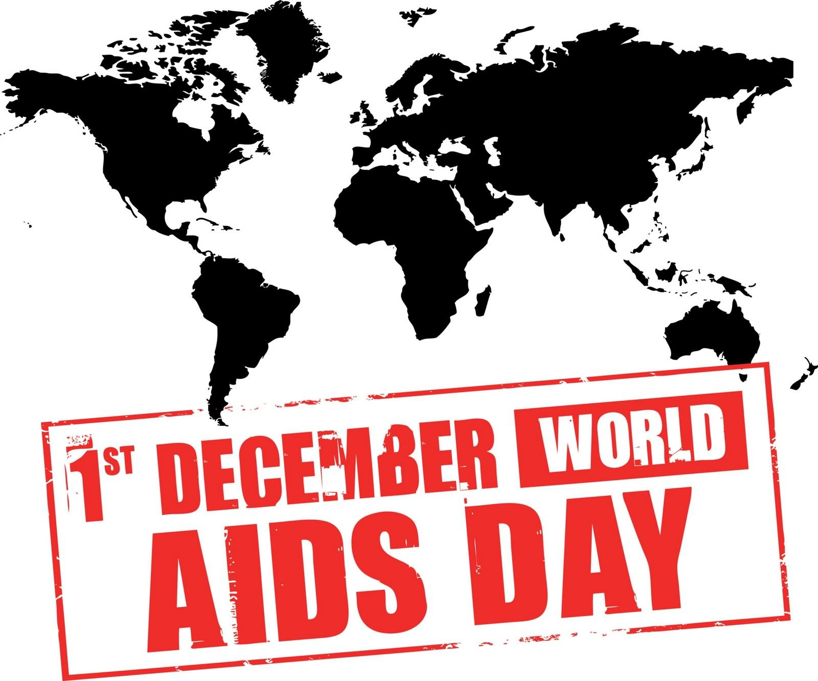 1st December World Aids Day