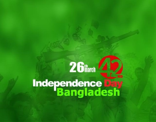 26th March Independence Day Bangladesh
