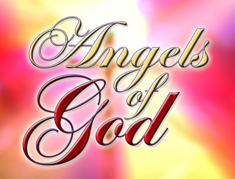 Angels Of God Image