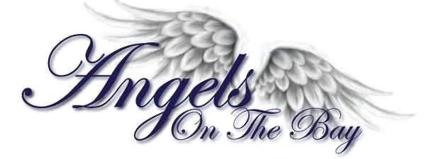 Angels On The Bay Wings Image