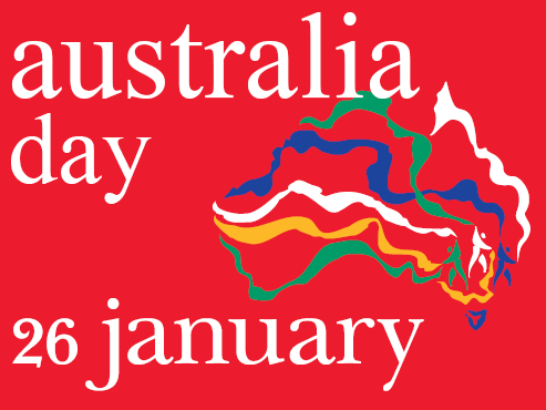 Australia Day 26 January Wishes