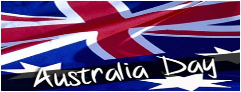 Australia Day Australian Flag Picture