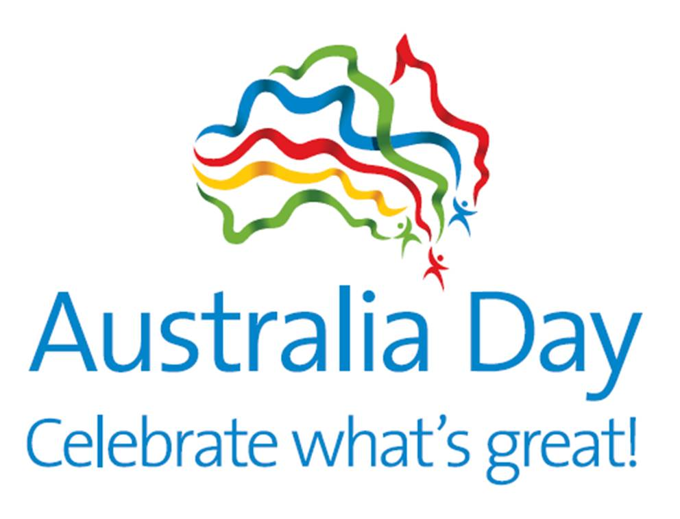 Australia Day Celebrate What's Great