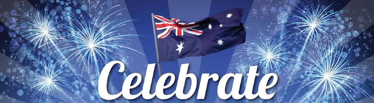 Australia Day Facebook Cover Picture