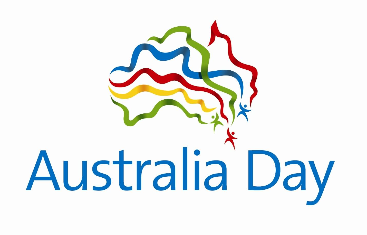 Australia Day Greetings Picture