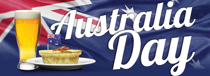 Australia Day Wishes Facebook Cover