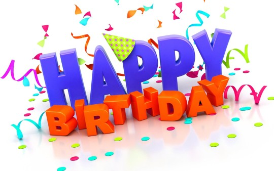 Awesome Happy Birthday Wishes Image