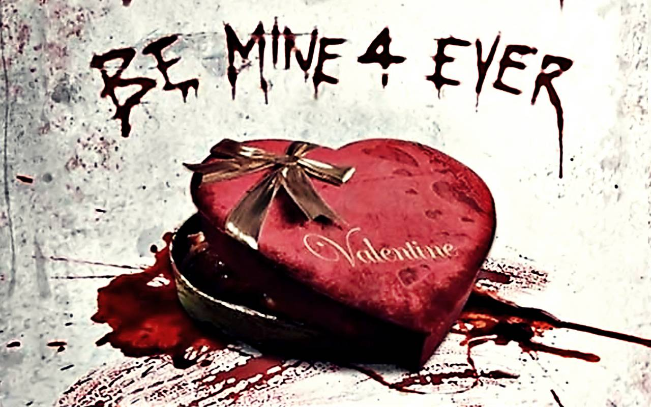 Be Mine 4 Ever Valentine