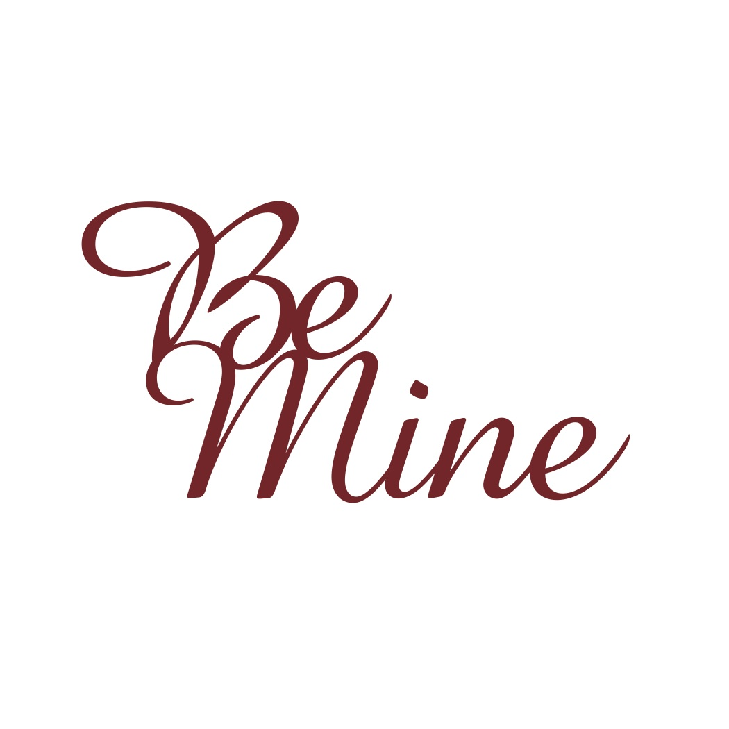 Be Mine Greetings
