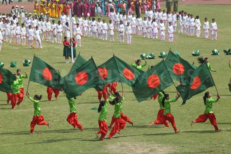 Celebrations Bangladesh Independence Day