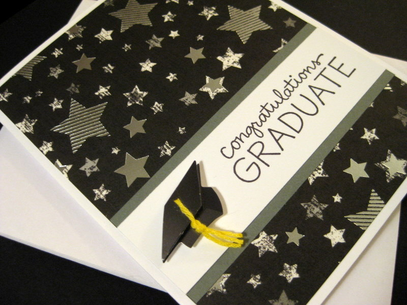 Congratulations Graduate Greeting Card Wishes