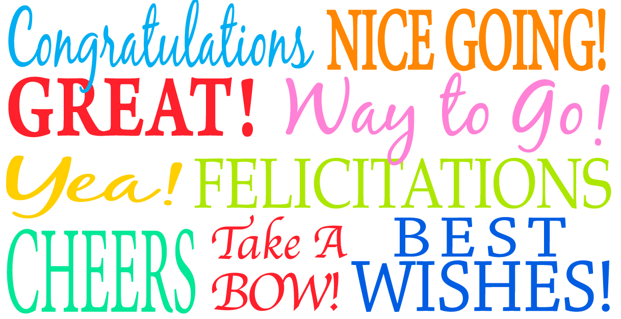 Congratulations Way To Go Picture Nicewishes