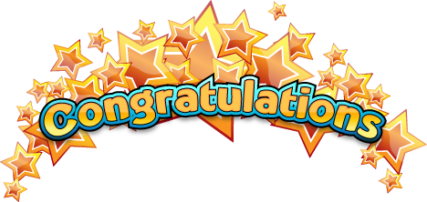 Congratulations Wishes Banner Picture