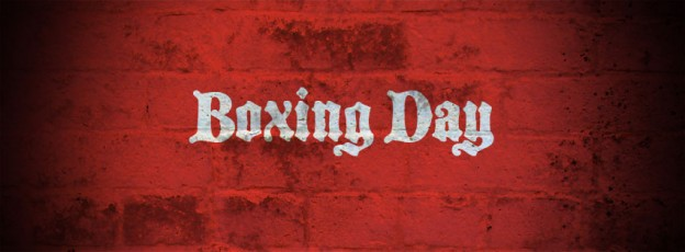 Facebook Cover Picture Boxing Day