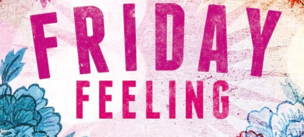Friday Feeling Facebook Cover Image