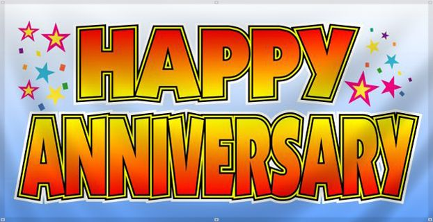 Happy Anniversary Cover Photo
